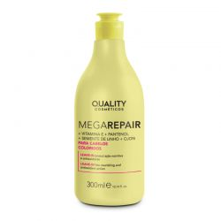 Leave-in Cabelos Coloridos Mega Repair 300ml