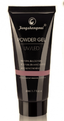 Powder Gel Uv Led Polygel 30ml