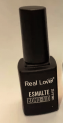 Esmalte BOND-AID Real Love 12 mL