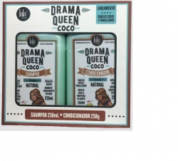 Drama Queen Coco Kit