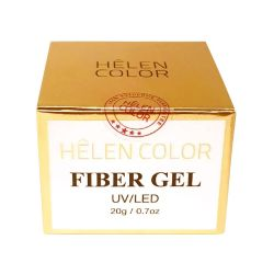 HÊLEN COLOR FIBER GEL 20g