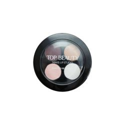Quarteto de Sombras 05 Top Beauty