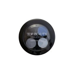 Quarteto de Sombras 06 Top Beauty