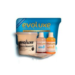 Kit Relaxamento Evoluxe Regular 225g
