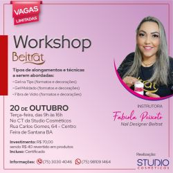 Workshop Beltrat